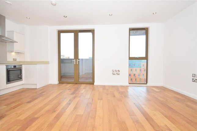 Thumbnail Flat for sale in The Residence, Shoreditch