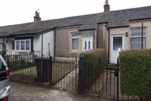 Thumbnail Terraced house for sale in Brig-O-Lea Terrace, Neilston, East Renfrewshire