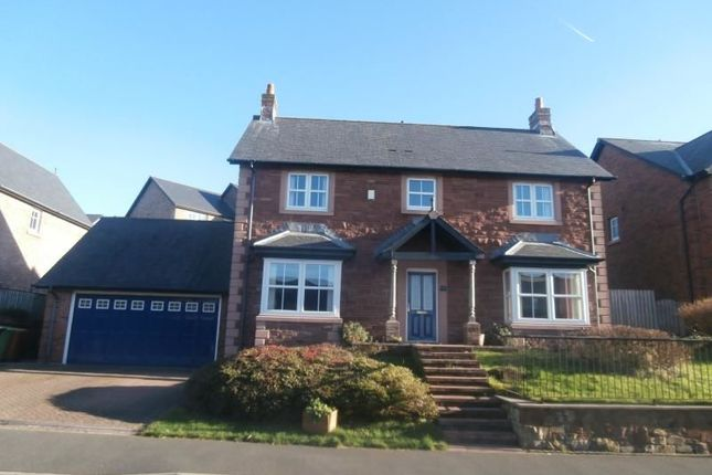 Thumbnail Detached house to rent in Fairladies, St. Bees