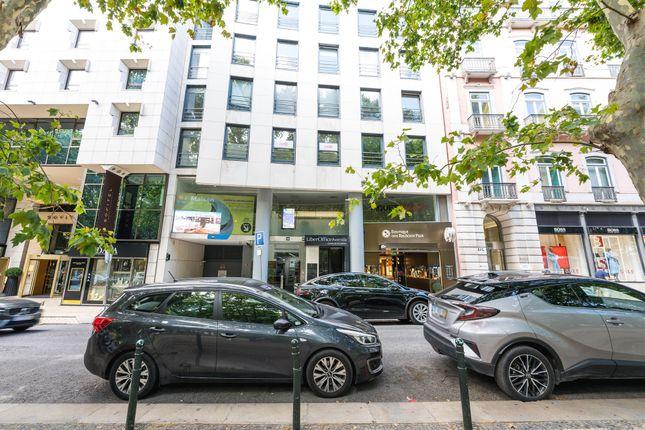 Office for sale in Av. Da Liberdade 129A, 1250-146 Lisboa, Portugal