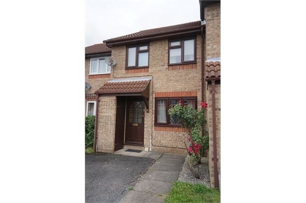 Thumbnail Terraced house for sale in Bignell Croft, Highwoods, Colchester, Essex.