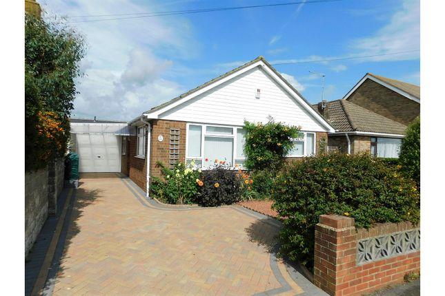 Thumbnail Detached bungalow for sale in Southview Road, Peacehaven