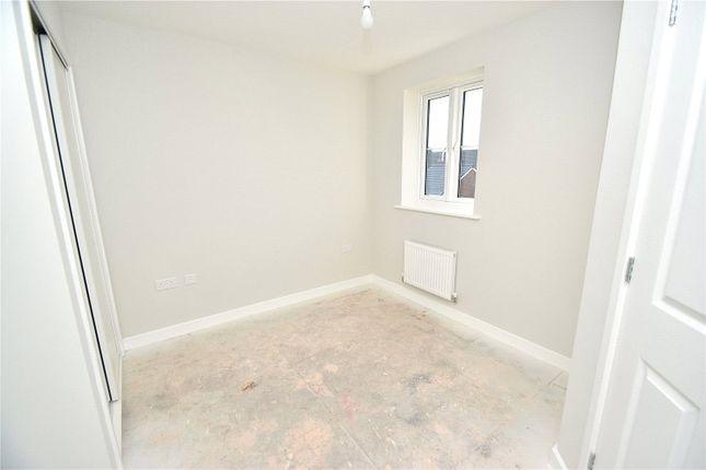 Bedroom Two of Kingstone Grange, Herefordshire HR2