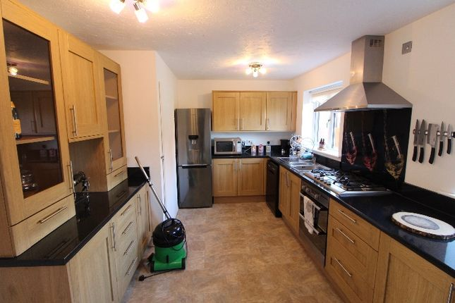 Thumbnail Detached house to rent in Ridgewood Way, Liverpool