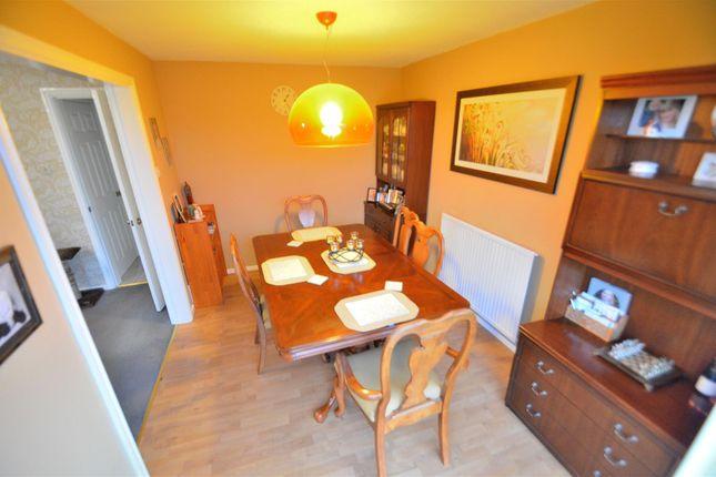 Dining Room of Vyse Drive, Long Eaton, Nottingham NG10