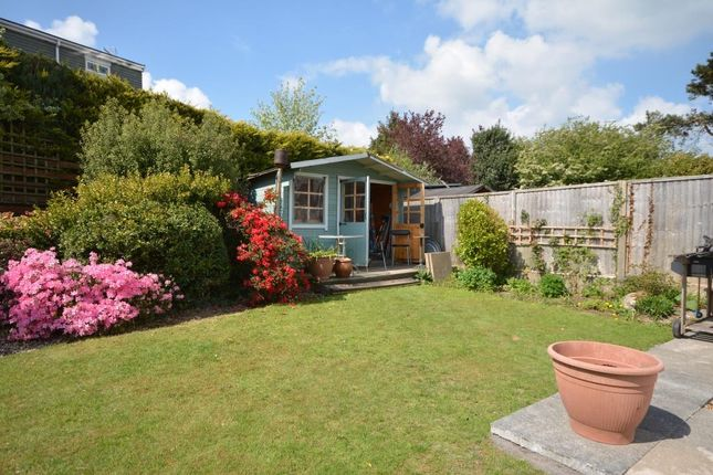 Thumbnail Semi-detached bungalow for sale in Windsor Crescent, Ulverston