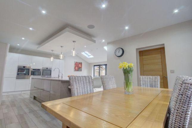 Thumbnail Detached house for sale in Lockwood Avenue, Poulton Le Fylde