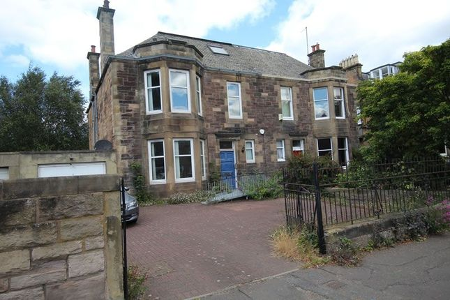 Thumbnail Semi-detached house for sale in 34, Esslemont Road, Edinburgh EH165Py