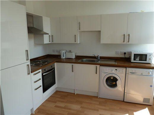 1 bed flat to rent in Ermington Terrace, Mutley, Plymouth PL4