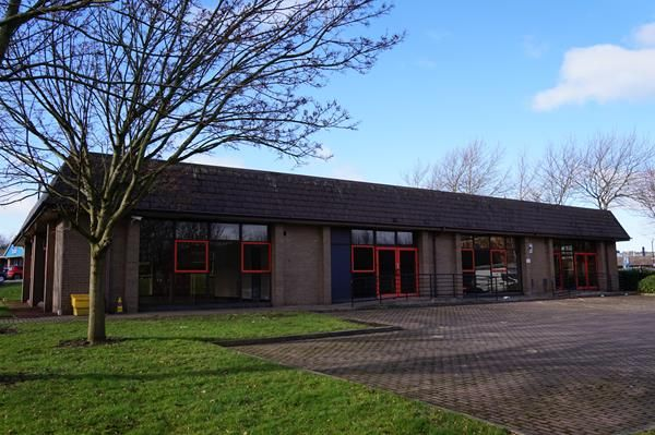 Thumbnail Office for sale in 36-38 Listerhills Science Park, Bradford