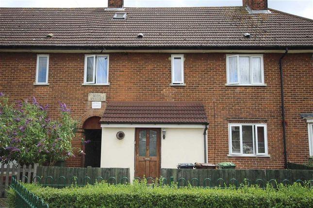 Thumbnail Terraced house for sale in Noel Square, Dagenham, Essex