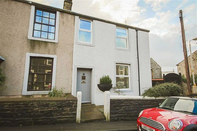 2 bed end terrace house for sale in Downham Road, Chatburn, Lancashire