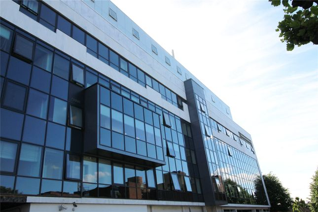 Thumbnail Office to let in Dollis Park, London