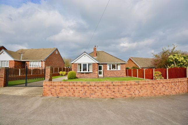 Thumbnail Bungalow for sale in Lundhill Road, Wombwell