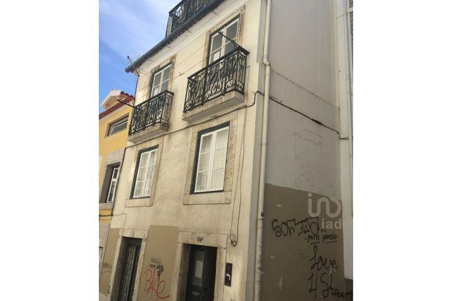 Block of flats for sale in Santa Maria Maior, Santa Maria Maior, Lisboa