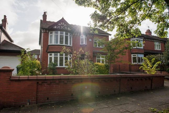 Thumbnail Detached house for sale in Dowson Road, Hyde