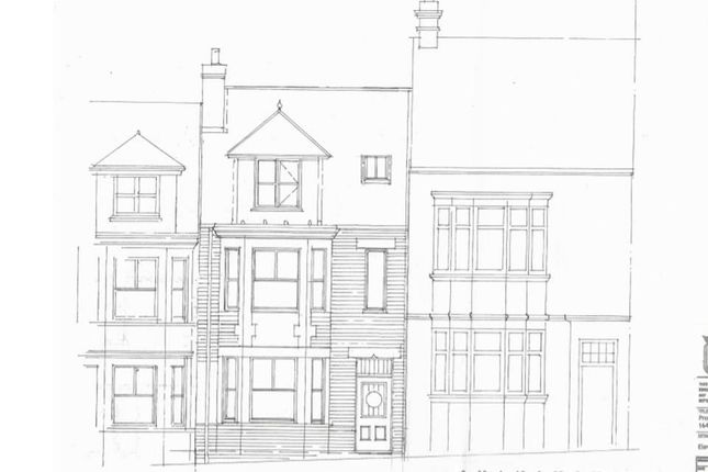 Thumbnail Land for sale in Kingsthorpe Grove, Kingsthorpe, Northampton