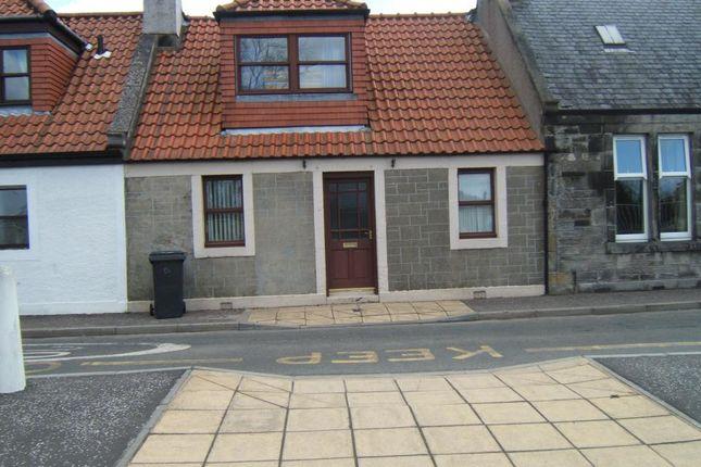 Thumbnail Terraced house to rent in Kirk Street, Kincardine, Fife
