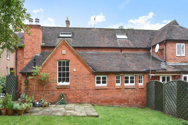 Thumbnail Cottage to rent in Murrell Hill Lane, Binfield