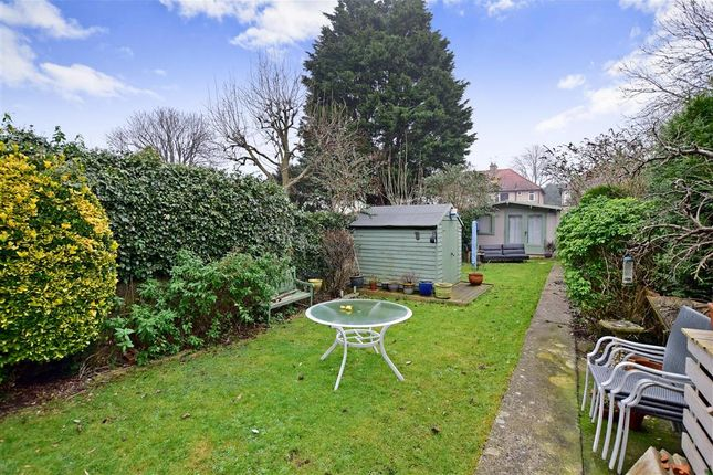 Thumbnail Terraced house for sale in Balcombe Avenue, Worthing, West Sussex