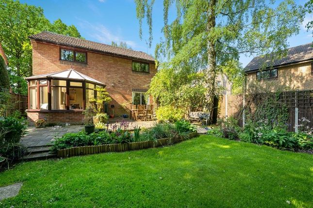 Property For Sale Doddington Park Lincoln