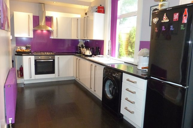 Thumbnail Property for sale in Grange Road, Batley, West Yorkshire.