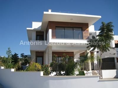 3 bed property for sale in Paramali, Cyprus