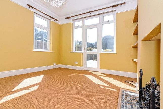 Dining Room of St. Georges Road, Worthing BN11