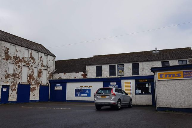 Thumbnail Light industrial for sale in Downies Wynd, Annan