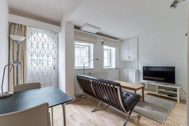 1 bed flat to rent in 4 Chelsea Embankment, Chelsea, London