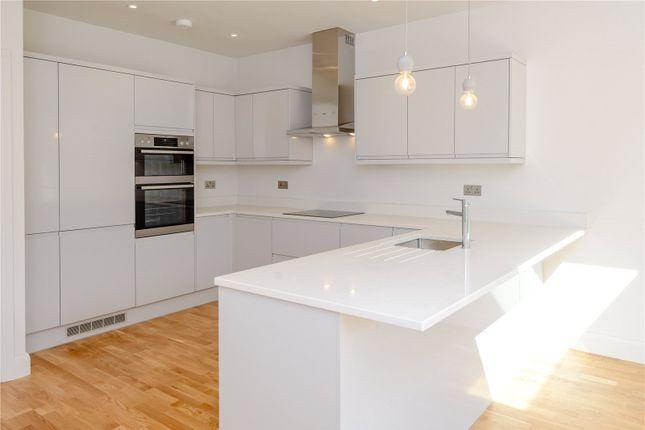 Kitchen of Alfred Road, Farnham, Surrey GU9