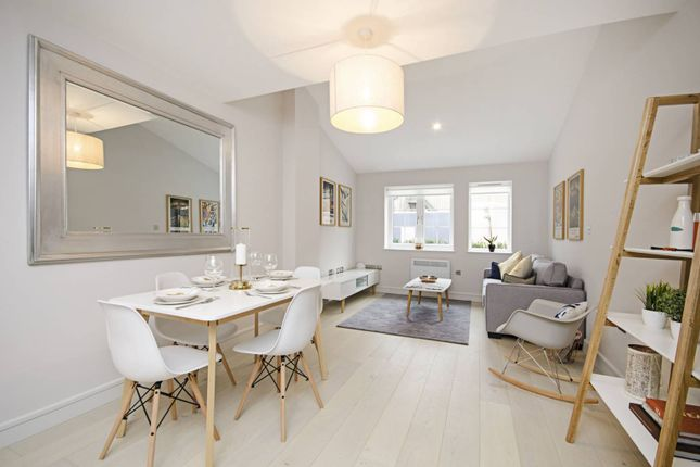 Thumbnail Property for sale in Finchley Mews, North Finchley