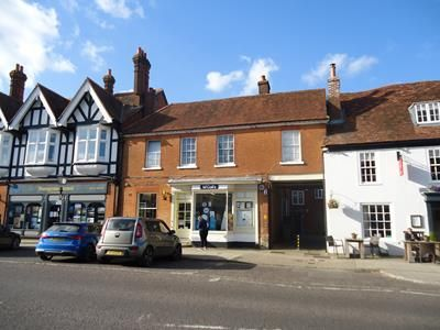 Thumbnail Retail premises to let in High Street, Odiham, Hampshire