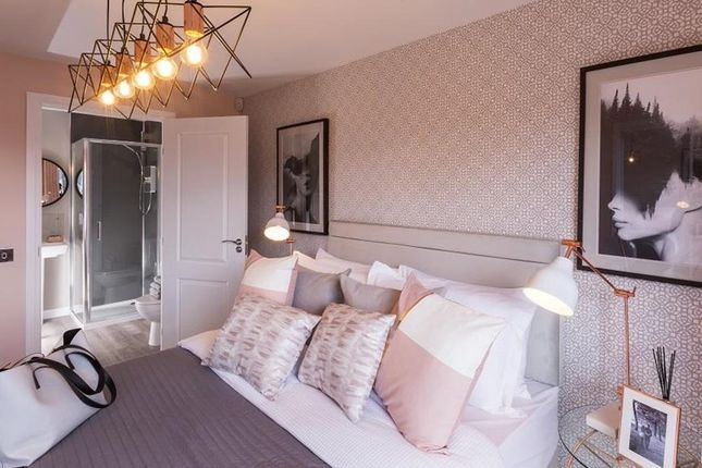 """Master Bedroom of """"Ochil"""" at Frogston Road East, Edinburgh EH17"""