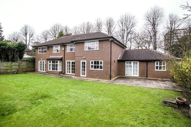 Thumbnail Property for sale in Richmond Hill Road, Edgbaston, Birmingham
