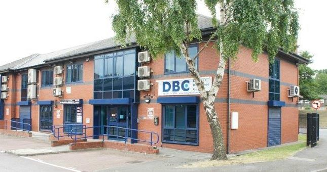 Thumbnail Office to let in Sheepscar, Leeds