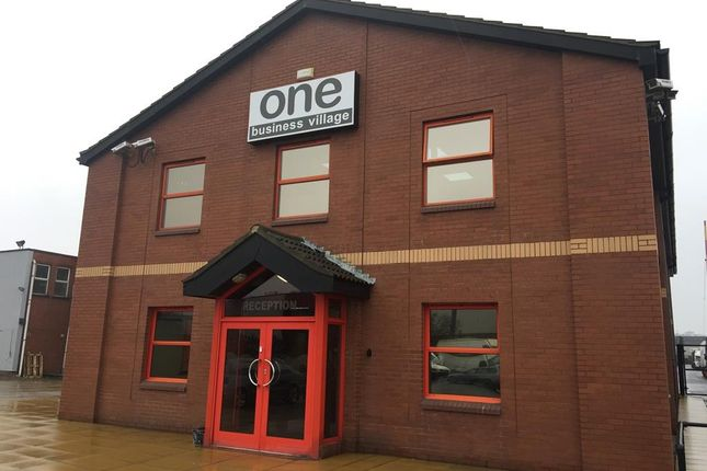 Thumbnail Office for sale in Emily Street, Hull, East Yorkshire