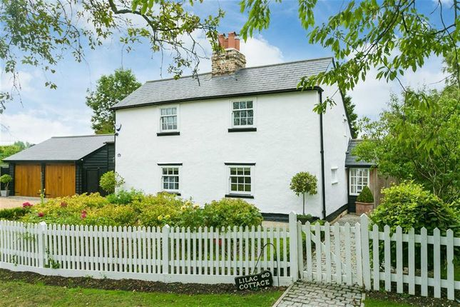 Thumbnail Property for sale in Ashendene Road, Bayford, Hertfordshire