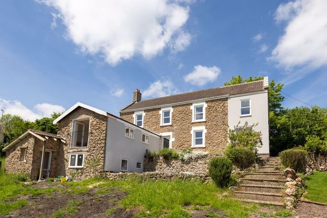 5 bed detached house for sale in Pitcot Lane, Stratton-On-The-Fosse, Radstock BA3