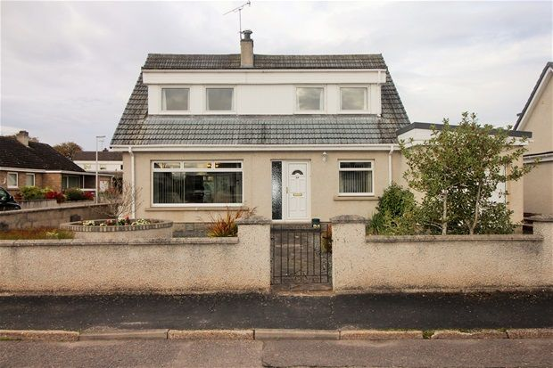 Thumbnail Detached house for sale in Brodie Place, Forres