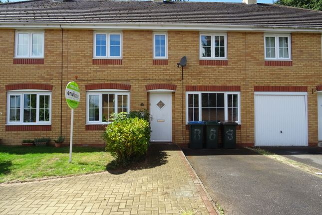 Thumbnail Terraced house for sale in Joshua Close, Tile Hill, Coventry