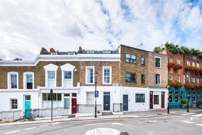 Thumbnail Terraced house for sale in Graham Street, London