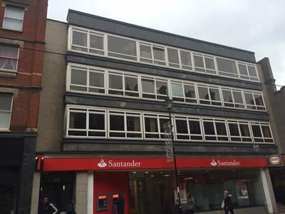 Thumbnail Office to let in Central House, 46 George Street, Croydon, Surrey