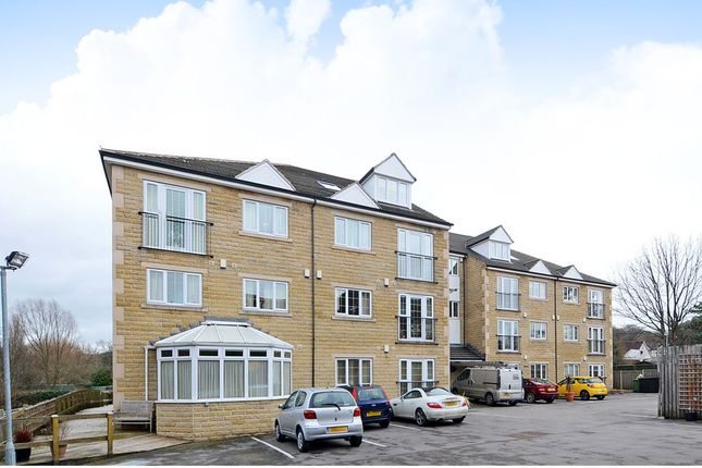Thumbnail Flat for sale in Devonshire Court, Hutcliffe Wood View