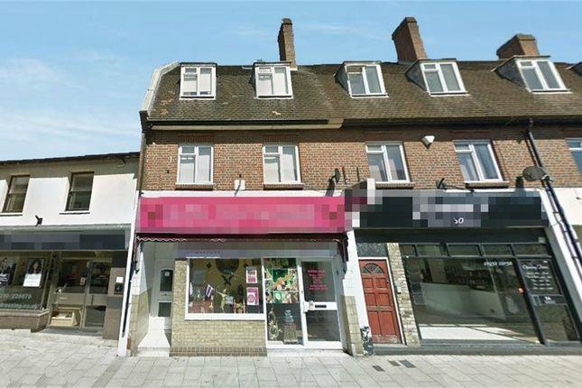 Thumbnail Flat for sale in 2B Bridge Street, Walton-On-Thames, Surrey