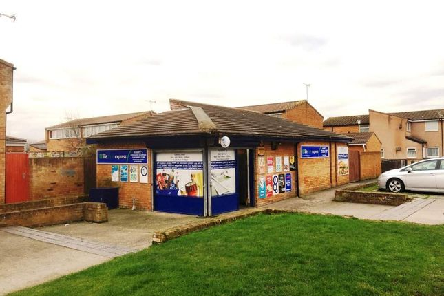Thumbnail Retail premises for sale in Chester Avenue, Kinmel Bay, Rhyl