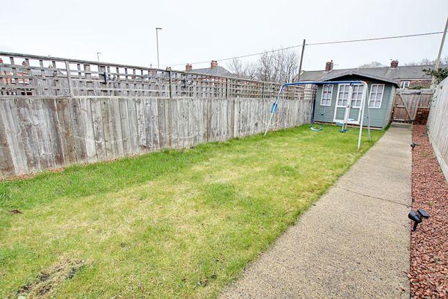 Terraced house for sale in Fenwick Street, Boldon Colliery