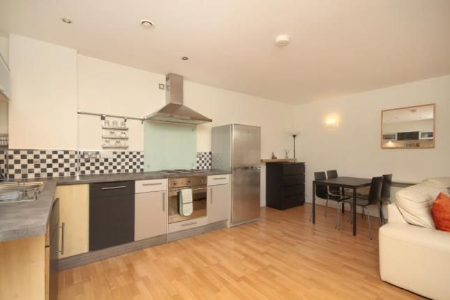 Kitchen of West One Central, 12 Fitzwilliam Street, Sheffield, South Yorkshire S1