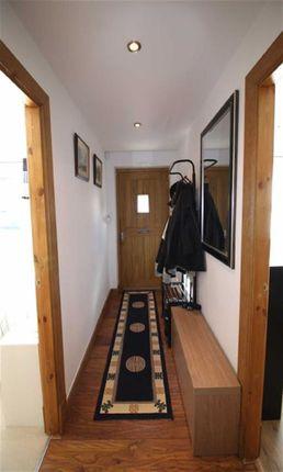 Entrance Hall of Shop Lane, Nether Heage, Belper DE56