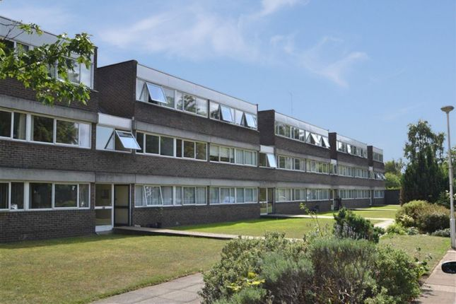 Thumbnail Flat for sale in Chichester Court, Ewell, Surrey
